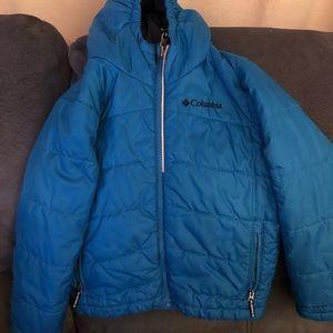 Columbia Boy Omni Heat Jacket